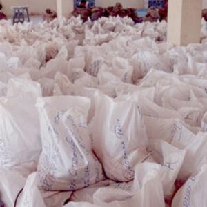 Gujarat Relief