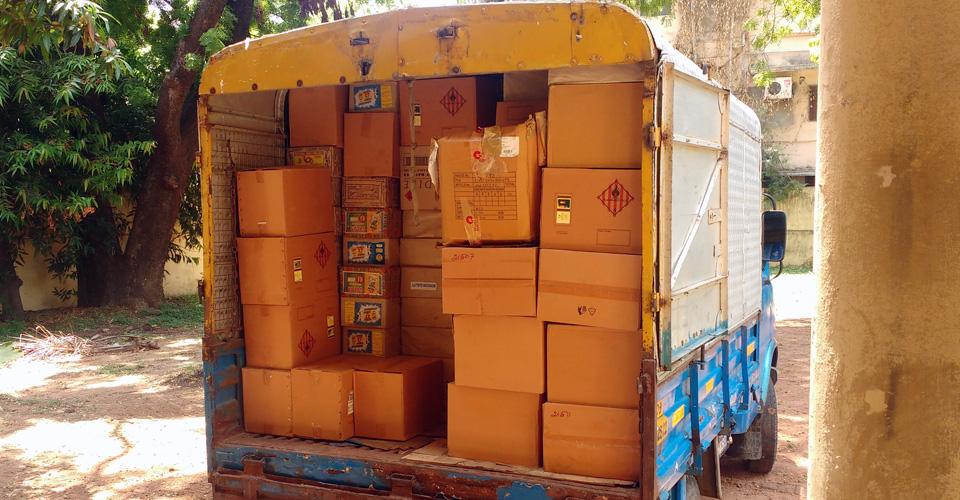 Odisha Floods Relief 4