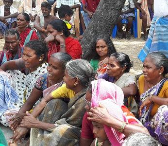 Disaster Mitigation and Preparedness