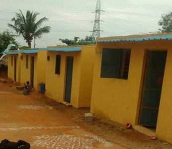 Disaster Rehabilitation