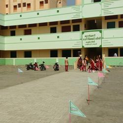 Restoration/upgradation of schools
