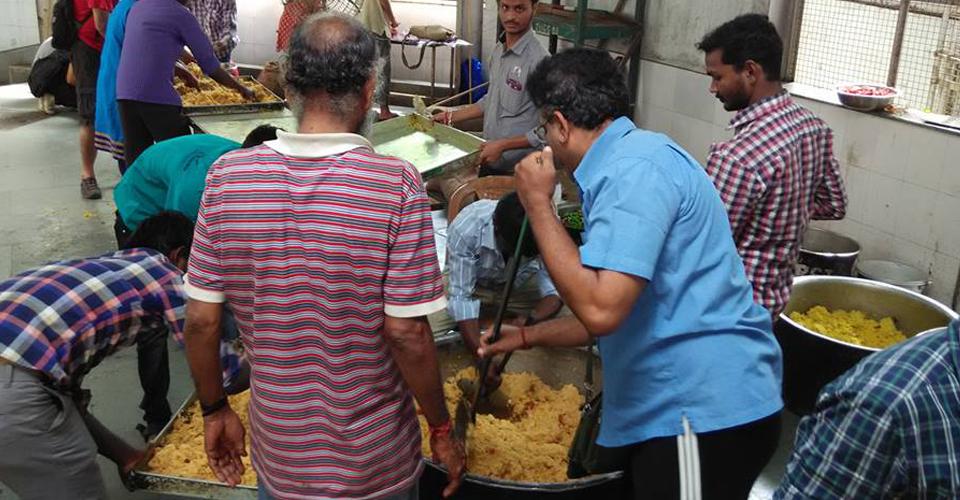 Chennai Floods 2