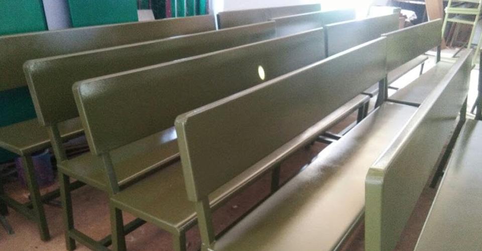 Restoration of Schools 7