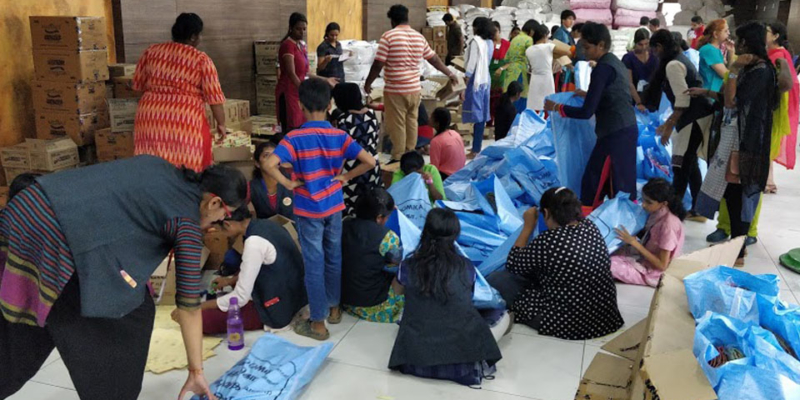 Kerala Back Home Kits 18
