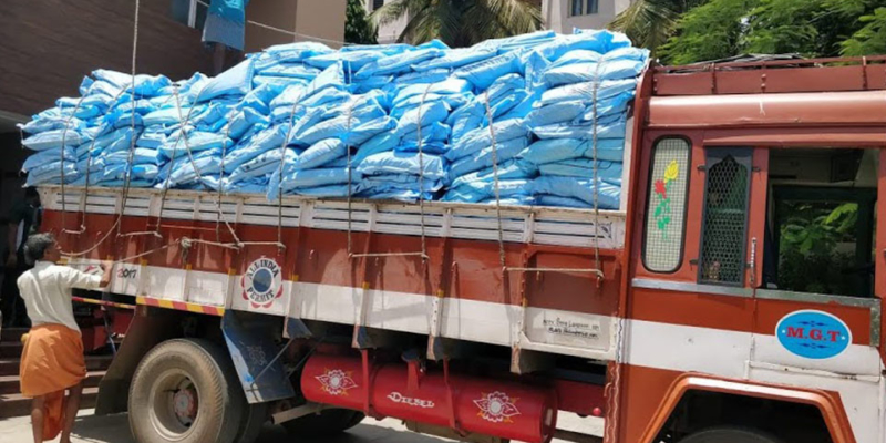 Kerala Back Home Kits 24