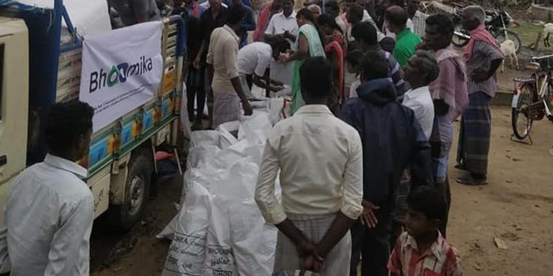 Gaja Relief 5