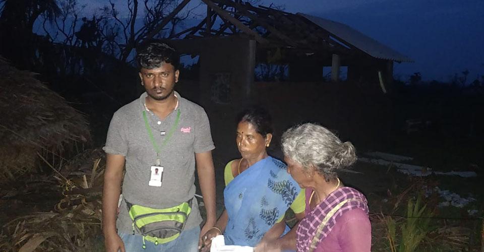Gaja Relief 7