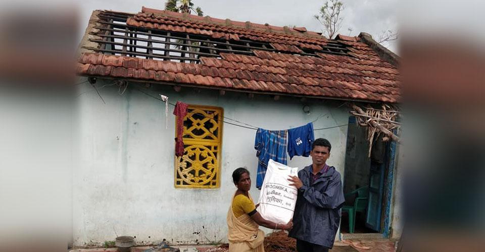 Gaja Relief 9