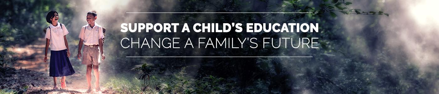 Education Header Banner