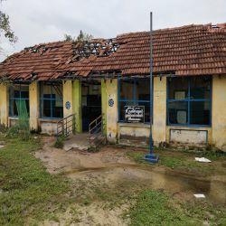 Gaja School Infrastructure