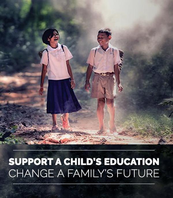 DonateChildrenEducation